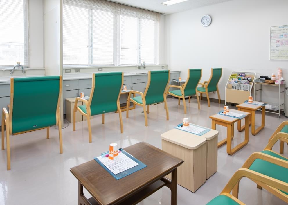大腸検査センター