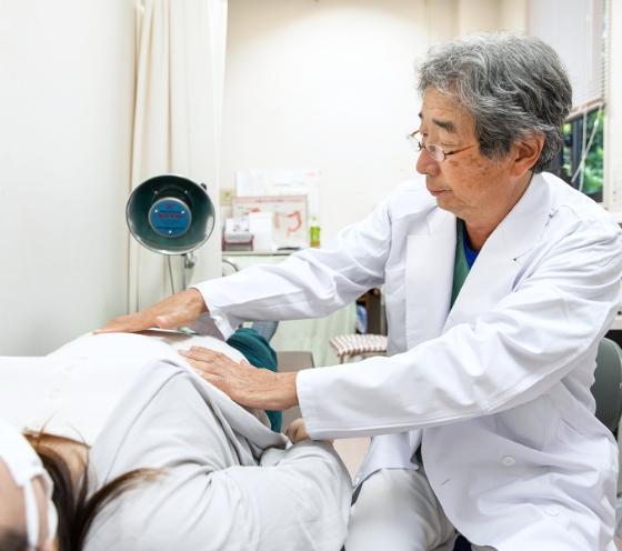 IBD(炎症性腸疾患)